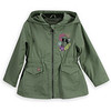 Raya and the Last Dragon Hooded Jacket for Girls from shopDisney | Disney store