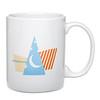 Walt Disney Animation Studios Backstage - Caffeine Patch Mug