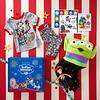 Deluxe Disney Bedtime Adventure Box: Toy Story