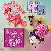 Deluxe Disney Bedtime Adventure Box: Minnie Mouse