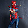 Iron Spider Costume for Kids - Marvel's Avengers: Infinity War