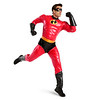 Mr. Incredible Costume for Adults - Incredibles 2
