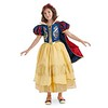 Snow White Deluxe Costume