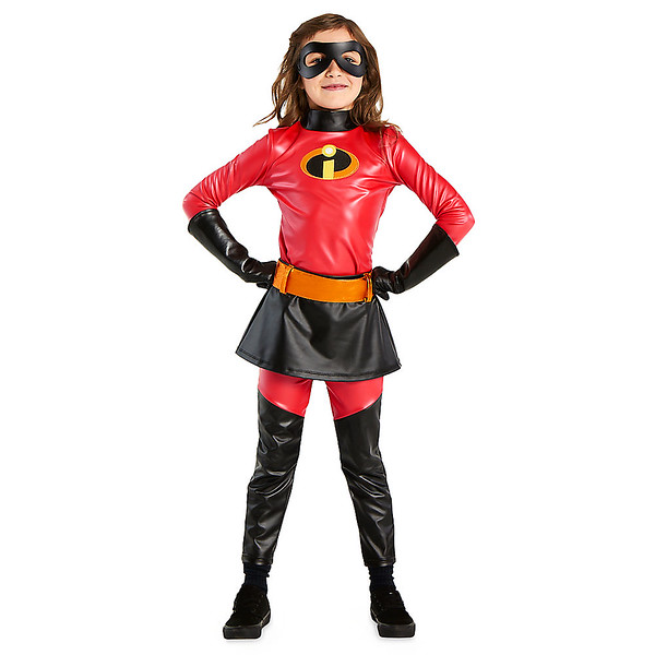 Violet Costume for Kids - Incredibles 2