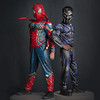 Marvel's Spider-Man and Black Panther Costumes for Kids