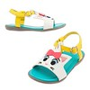 Marie Buckle Sandals for Girls