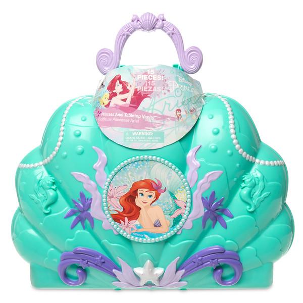 Ariel Tabletop Vanity Play Set