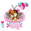 Minnie Mouse and Fifi Pet Bath Play Set
