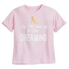 Cinderella Dreaming T-Shirt for Women