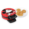 $34.95<br /> <br /> Now you can have a tasty ''character breakfast'' at home with our classic Mickey Mouse Waffle Maker, so easy to use you'll smile the whole day through!