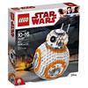 BB-8 LEGO Figure