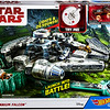 HOT WHEELS® STAR WARS™ Character Cars Millennium Falcon™ Track Set