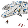 LEGO Star Wars Kessel Run Millennium Falcon