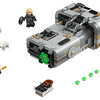 LEGO Star Wars Moloch's Landspeeder