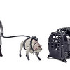 STAR WARS 3.75-INCH DELUXE FIGURE 2-PACK - Rebolt and Corellian Hound