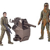 STAR WARS 3.75-INCH DELUXE FIGURE 2-PACK Assortment - Han and Chewbacca