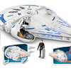 SOLO: A STAR WARS STORY 3.75-INCH KESSEL RUN MILLENNIUM FALCON VEHICLE