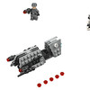 LEGO Star Wars Imperial Patrol Battle Back