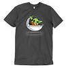 Tee Turtle The Child Shirt