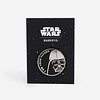 Lapel Pin Star Wars / I Am Your Father