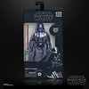 STAR WARS: THE BLACK SERIES CARBONIZED COLLECTION 6-INCH DARTH VADER Figure