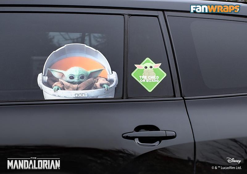 Fanwraps Star Wars