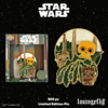 Star Wars Pop! by Loungefly Pin