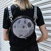 Convertible Crossbody / Star Wars Death Star