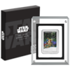 Star Wars: The Empire Strikes Back 40th Anniversary 1oz Silver Coin