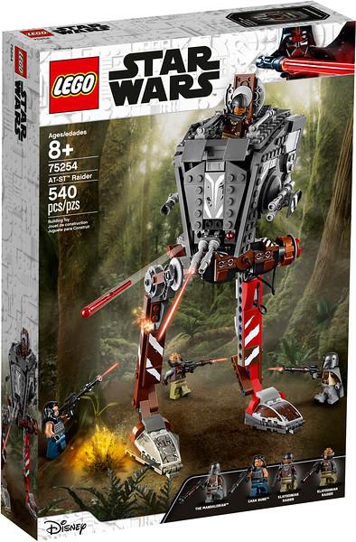 LEGO® Star Wars™ 75254 – AT-ST™ Raider - $49.99