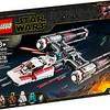 LEGO® Star Wars™ 75249 – Resistance Y-Wing Starfighter™ - $69.99
