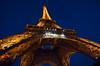 Torre en gran angular