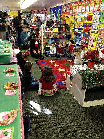 2012-12-21 Christmas Party