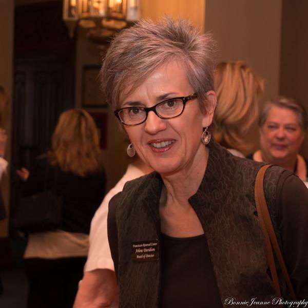 Board Member, Arlene Davidson