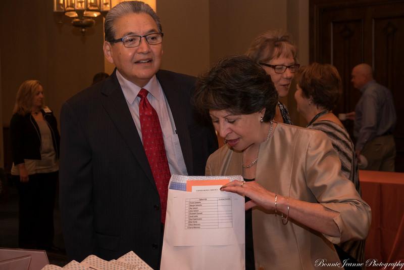 Frank and Margie Camacho