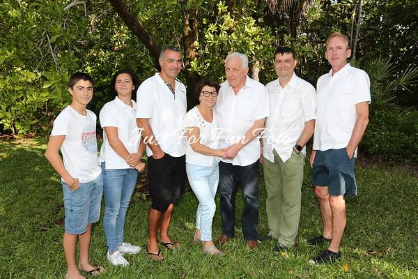 Franck & Family 2017