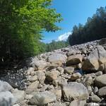 Franconia Falls 9
