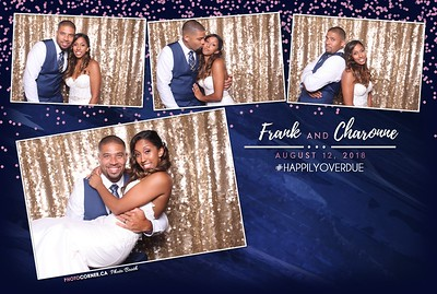 Frank & Charonne - 08-12-2018