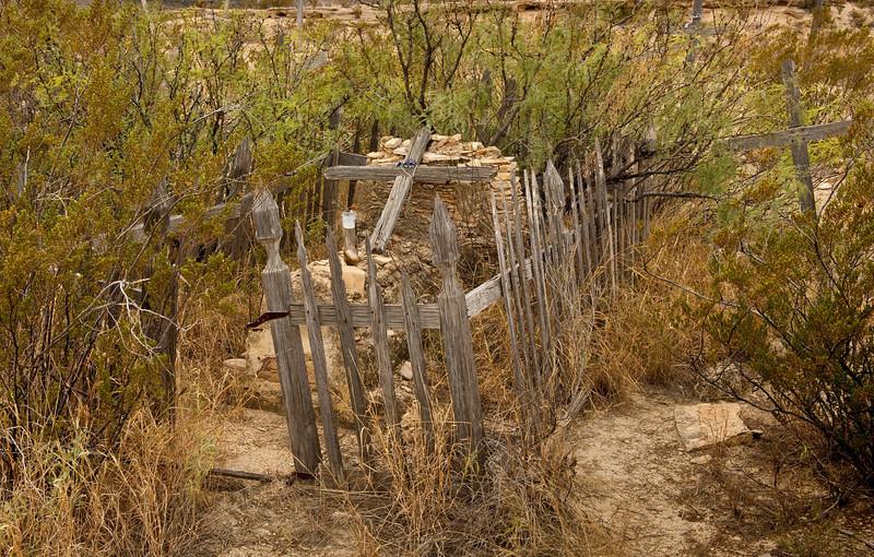 Desert endings