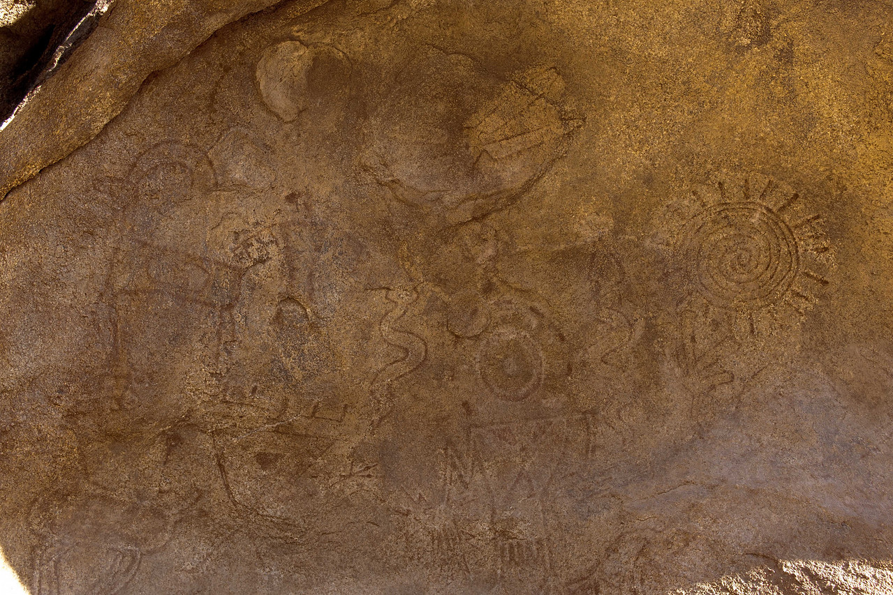 Pictographs, ABH Nov 30 2010