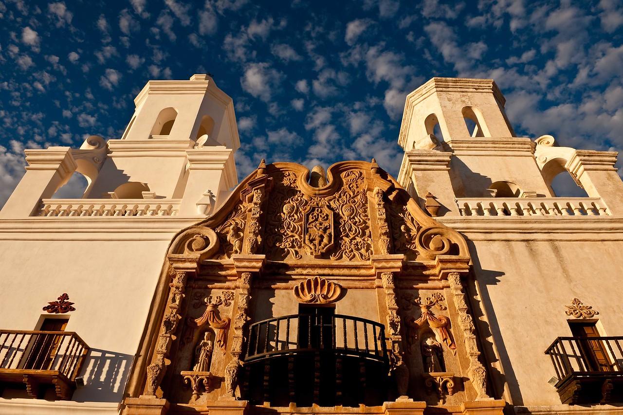 Tucson area Nov 2010
