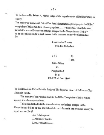 Miles White vs  Merrill and Peoples Bank-page-009