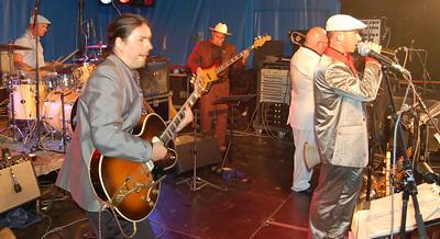 Funky Streetband Adriaansconcerten 2006 (16)