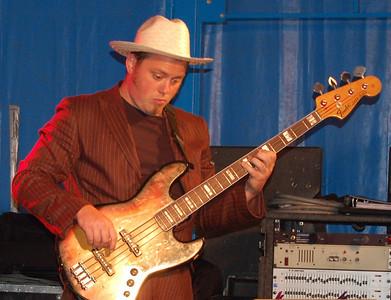 Funky Streetband Adriaansconcerten 2006 (18)