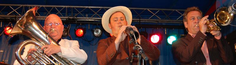 Funky Streetband Adriaansconcerten 2006 (11)