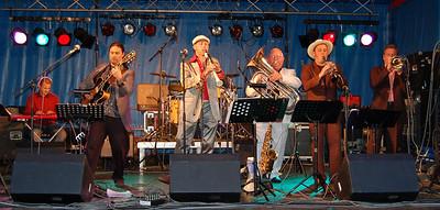 Funky Streetband Adriaansconcerten 2006 (9)