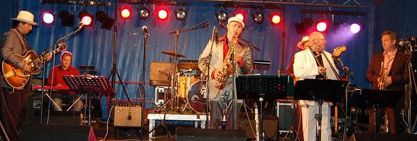 Funky Streetband Adriaansconcerten 2006 (34)
