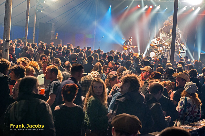 ROOTS & ROSES 2014