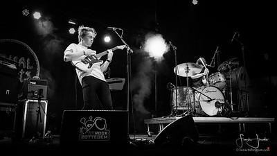 EQUAL IDIOTS - Rock Zottegem - 2017
