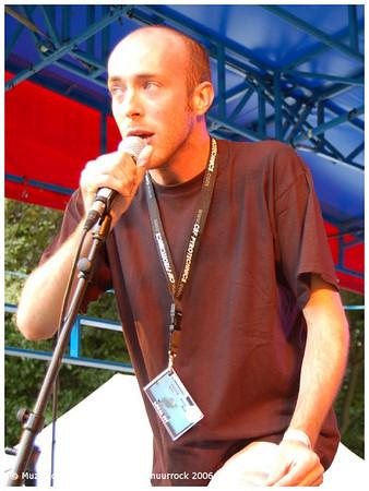 2006-09 | MUURROCK LOCAL PIT